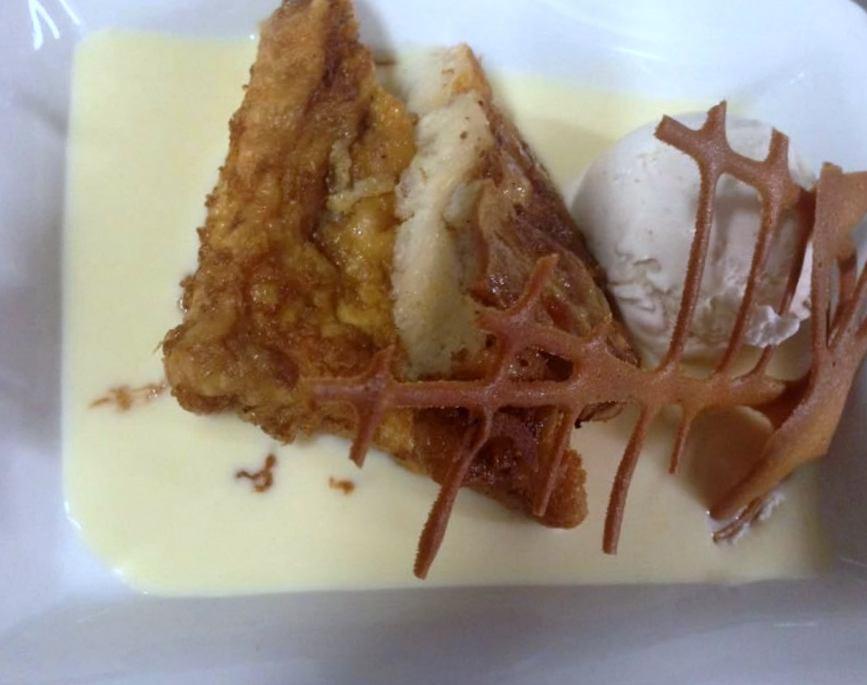 Cuaresma en cija y experiencias gastron micas - Restaurante solera gallega ...